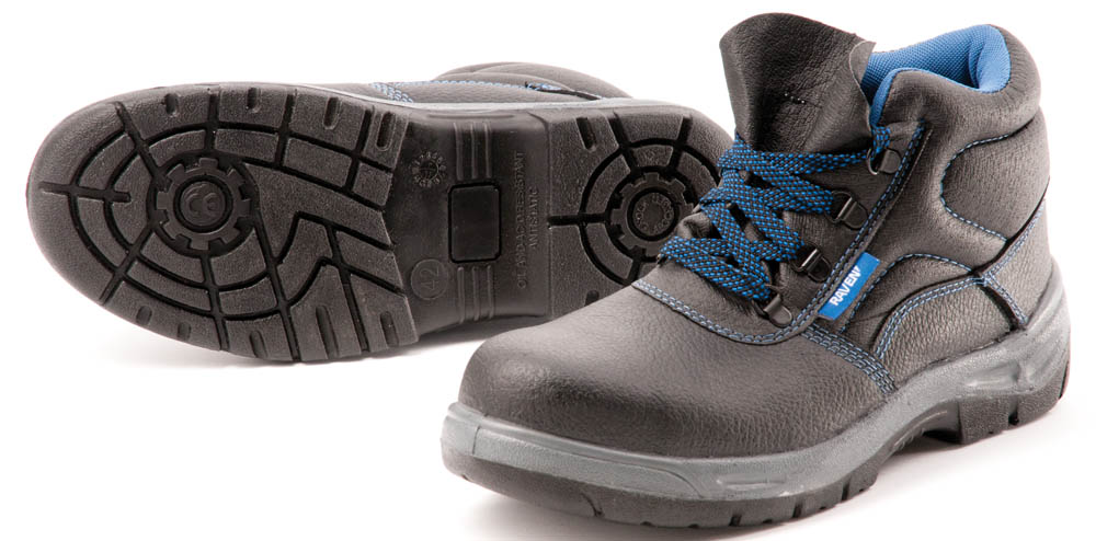 RAVEN ANKLE WINTER S1