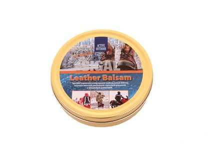 SIGAL ACTIVE OUTDOOR LEATHER BALSAM 100 g